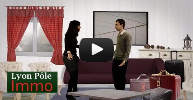 une webtv pour expliquer l expertise immobili re. Black Bedroom Furniture Sets. Home Design Ideas