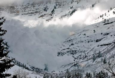 Arrete Avalanche
