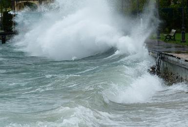 Arrete Inondation Choc Mecanique