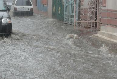 Arrete Inondation Coulee De Boue