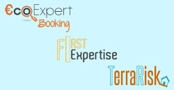 Communique Booking Eco Expert First Expertise TerraRisk