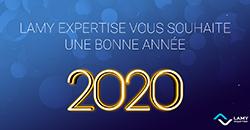 Voeux 2020 Communique Menu