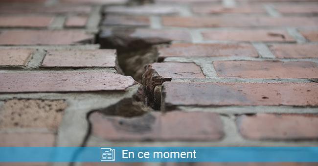 Secheresse Fissure Territoire De Belfort Article
