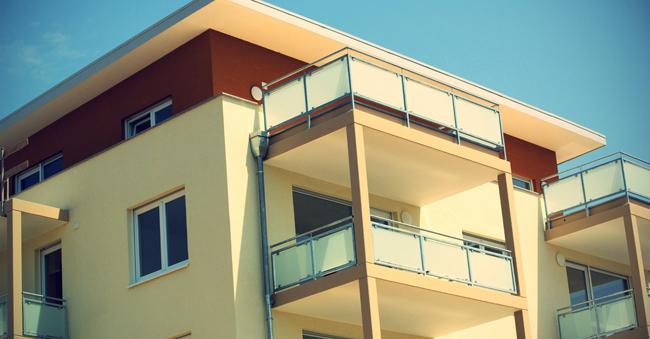 Balcon Fissure Eau Article