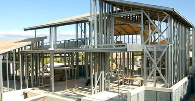 Materiaux Construction Delaisses