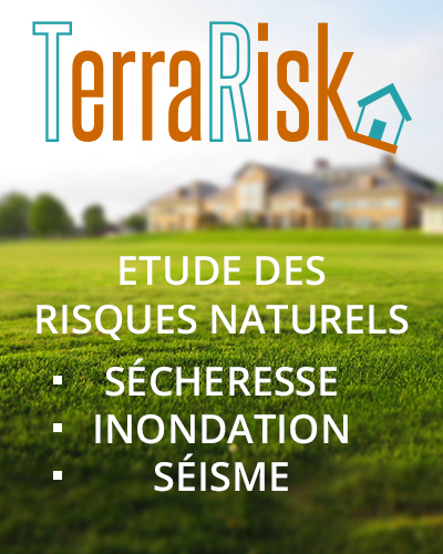terrarisk l 39 tude macroscopique des risques naturels mena ant votre maison. Black Bedroom Furniture Sets. Home Design Ideas