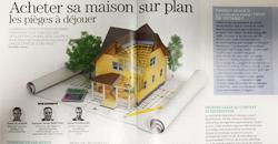 Achat Maison Plan