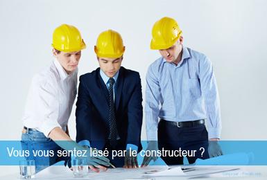 Lese Constructeur